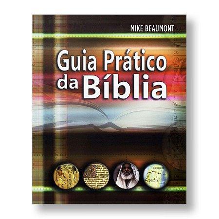 GUIA PRÁTICO DA BÍBLIA EA950 CAPA BROCHURA