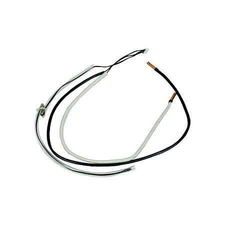 Sensor Temperatura Condensadora Inverter 9000 ou 12000 BTUs Springer Midea Carrier