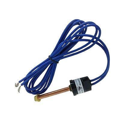 Pressostato Baixa Pressão YK2002823 R410A Condensadora Ar Condicionado 36000 – 6000 BTUs Carrier