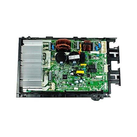 Placa Principal Condensadora 17122000024918 Ar Condicionado 9000 BTUs Inverter Springer Midea