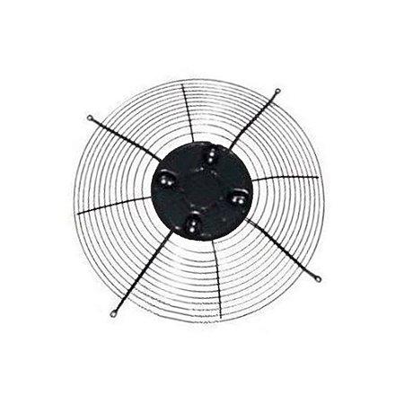 Grade Grelha Motor Ventilador Condensadora 42612023 36000 - 60000 BTUs Ar Condicionado Springer Carrier