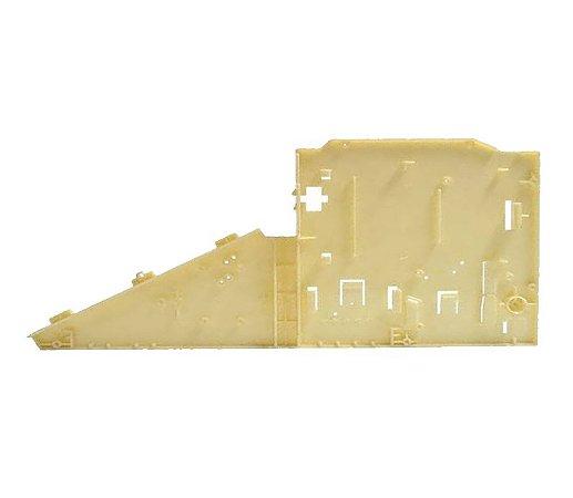 Lateral Interna 38801118 Ar Condicionado 18000 - 80000 BTUs Modernita Carrier