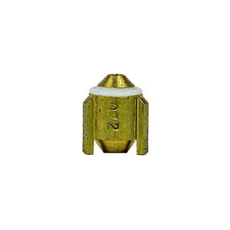 Pistao Orificio 0,072 77128711 Ar Condicionado Carrier Springer