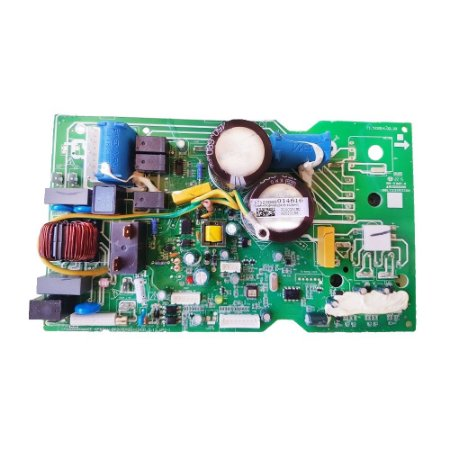 Placa 17122000014616 Condensadora Inverter 12000 Btus Xpower
