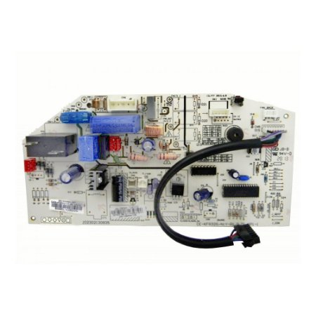 Placa Principal Evaporador 201332590361 Ar Condicionado 12000 BTUs Springer