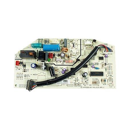 Placa Principal Evaporador 201332590480 Ar Condicionado 12000 BTUs MideaComfee