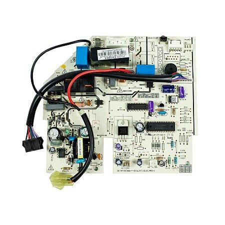 Placa Principal Evaporador 2013325A0883 Ar Condicionado 12000 BTUs Midea