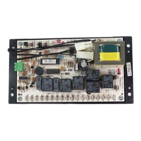 Placa Principal Evaporadora 05830365 Ar Condicionado 80000 BTUs Carrier
