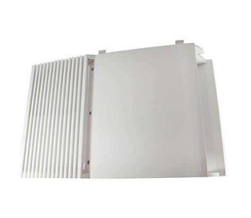 Frente Plastica 05836478 Ar Condicionado 18000 - 80000 BTUs Piso Teto Modernita Carrier