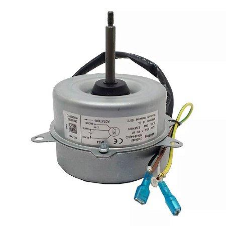 Motor Ventilador Condensador 25906085 Ar Condicionado 7500 - 12000 BTUs Carrier Springer Midea