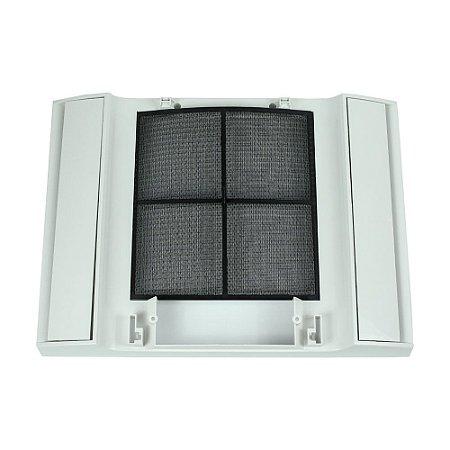 Frente Plastica GW05836045 Ar Condicionado Janela 7500 10000 BTUs Springer Duo