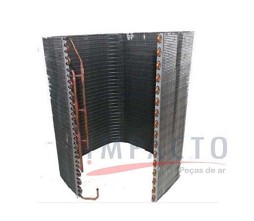Serpentina Cobre Condensador 05302164P 90 K Ar Condicionado Springer Carrier Midea