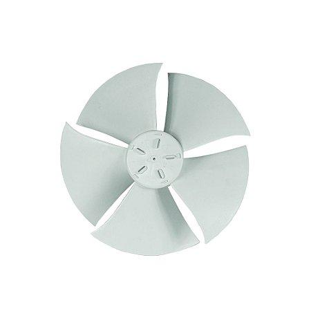 Helice Ventilador Condensador 17603001 Ar Condicionado 12000 - 30000 BTUs Springer Midea Carrier