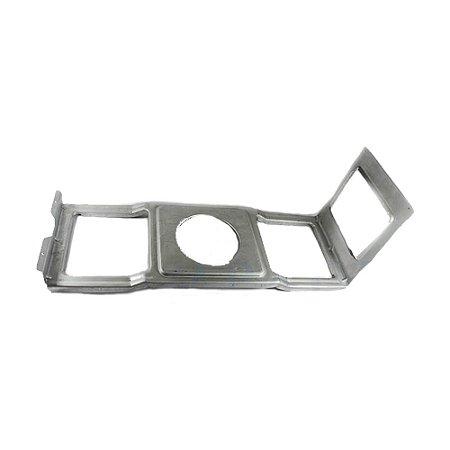 Suporte Motor Condensador 38801222i Ar Condicionado 18000 - 36000 BTUs Carrier Springer