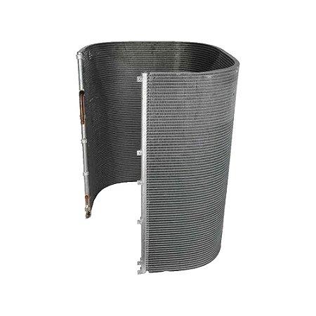 Serpentina Alumínio 11101039P Condensadora Ar Condicionado 48000 ou 60000 BTUs Carrier