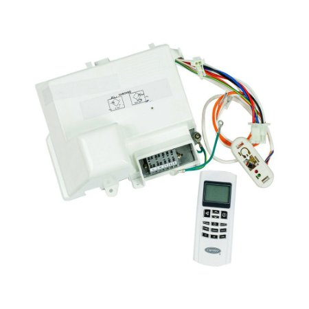 Kit Controle Remoto K42LC5LC Ar Condicionado 18000 - 80000 BTUs Modernita Springer Carrier