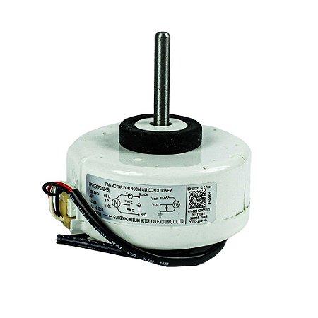 Motor Evaporador 202400401651 Ar Condicionado 12000 BTUs Inverter Springer Midea