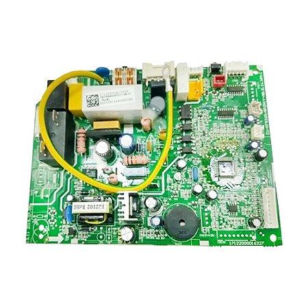 Placa Principal Evaporador 17122000A08722 Ar Condicionado 12000 BTUs Inverter Midea Liva