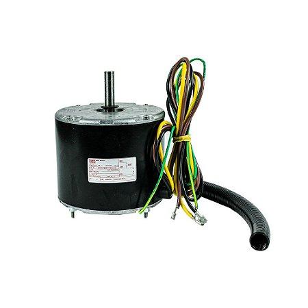 Motor Ventilador Condensador HC40GE235A Ar Condicionado 48000 60000 BTUsCarrier Springer