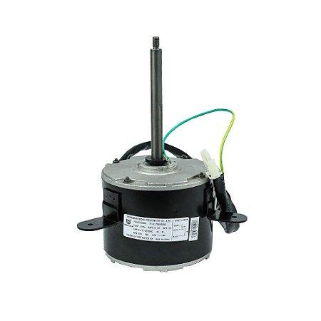 Motor Ventilador Condensadora 25906066 Ar Condicionado 22000 - 36000 BTUs 220v Springer Carrier