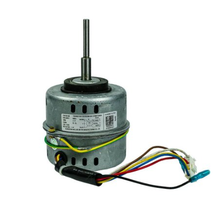 Motor Ventilador Evaporador 20240040W619 Ar Condicionado 22000 BTUs Springer Maxiflex