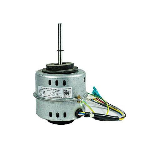 Motor Ventilador Evaporador 2024004A0153 Ar Condicionado 18000 - 28000 BTUs Midea Springer