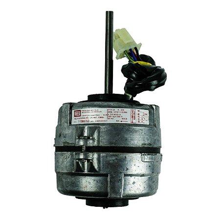 Motor Ventilador GW25906041 Ar Condicionado Janela 10000 BTUs 220V Minimaxi