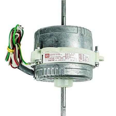 Motor Ventilador GW25906137 Ar Condicionado Janela 10000 BTUs Springer Duo