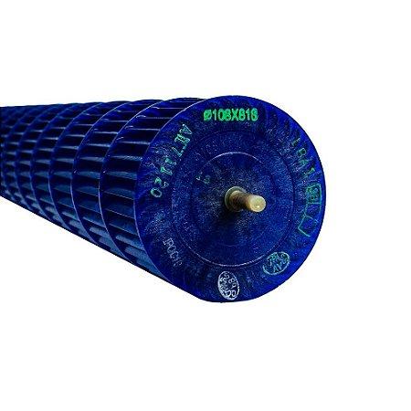 Turbina Evaporadora 12100102000018 Ar Condicionado Inverter 22000 BTUs Springer Midea