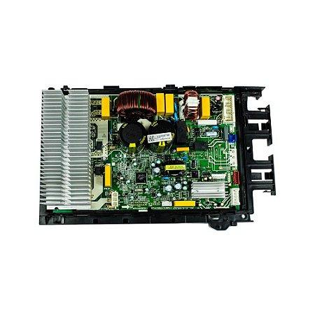 Placa de Controle Principal Condensadora VRF MV5X 17122000023689 100 Inverter 16HP Midea