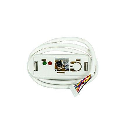 Placa Display C/ Cabo 79037177 Ar Condicionado 80000 BTUs Carrier
