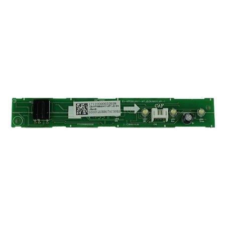 Placa Eletrônica 17122000022028 Display Evaporadora 7500 - 24000 Btus Midea Comfee