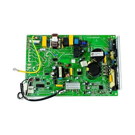 Placa Principal 17122000015767 Condensador FR Xpower/Liva Inverter 18000 BTUs