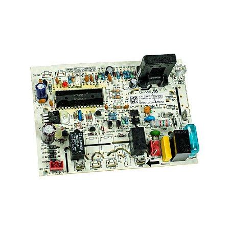 Placa Principal Condensadora 201337990010 Ar Condicionado 22000 BTUs Admiral