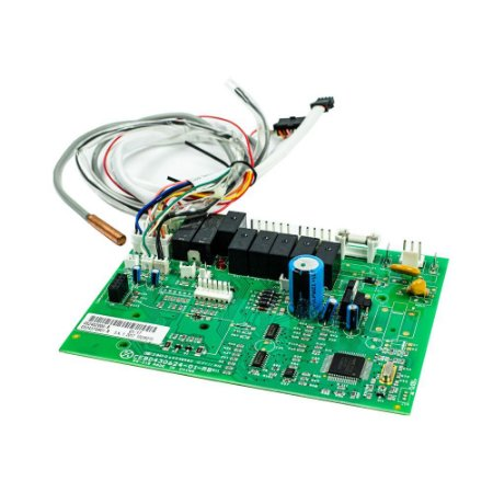 Placa Principal Evaporador 05830207 Ar Condicionado 18000 - 60000 BTUs Carrier