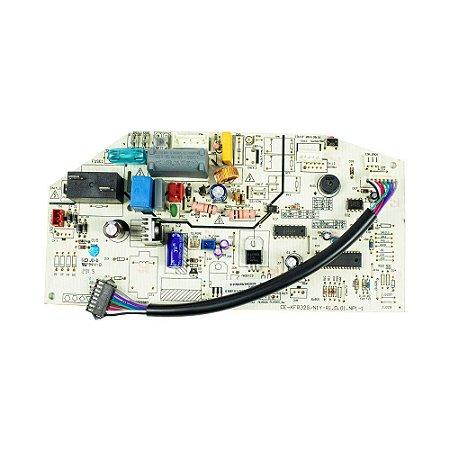 Placa Principal Evaporador 201332390626 Ar Condicionado 9000 BTUs Springer