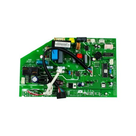 Placa Principal Evaporador 201332790505 Ar Condicionado 18000 BTUs Inverter Carrier