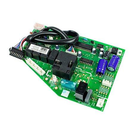 Placa Principal Evaporador 2013328A0191 Ar Condicionado 18000 BTUs Springer Way