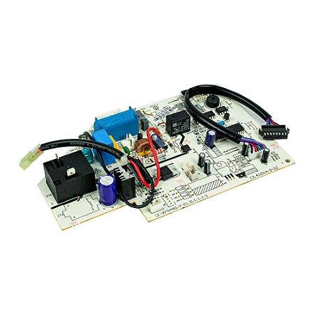 Placa Principal Evaporador 2013328A0311 Ar Condicionado 18000 BTUs Inverter Midea