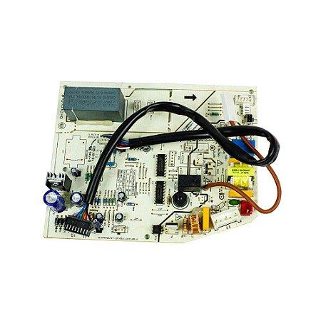 Placa Principal Evaporador 201332990363 Ar Condicionado 22000 BTUs Springer