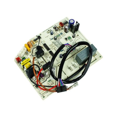 Placa Principal Evaporador 2013329A0409 Ar Condicionado 22000 BTUs Midea