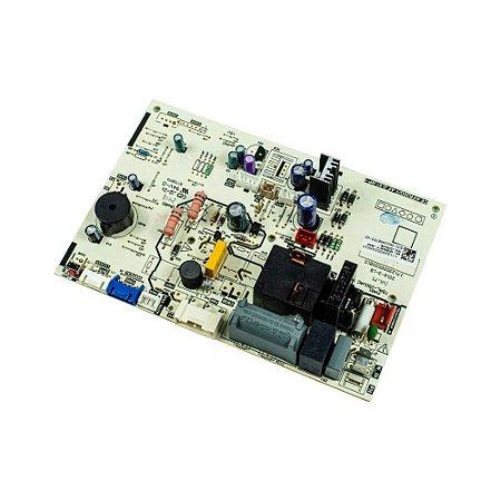 Placa Principal Evaporadora 17122000026060 Ar Condicionado 12000 BTUs Springer Midea