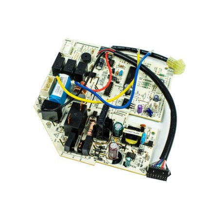 Placa Principal Evaporadora 2013325A0524/2013325A1085 Ar Condicionado 12000 Midea