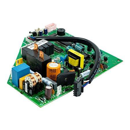 Placa Principal Evaporadora 2013329A0209 Ar Condicionado Inverter 22000 BTUs Carrier