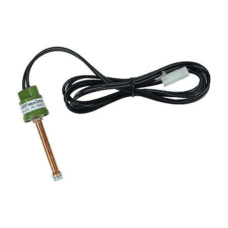Pressostato Alta Pressão R22 Condensadora 19240102 Ar Condicionado Carrier Springer Midea
