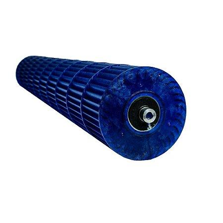 Turbina Evaporador 201100200103 Ar Condicionado 18000 - 28000 BTUs Hi-Wall Maxiflex Estilo Springer Way