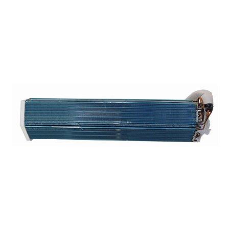 Serpentina Evaporadora 9000 BTUs Inverter Springer Midea 42MBCA09M5 / 42MBQA09M5