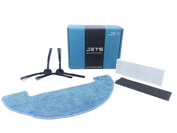 JETS J1 - Kit refil de reposição