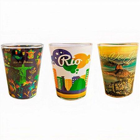 Copo Drink Rio