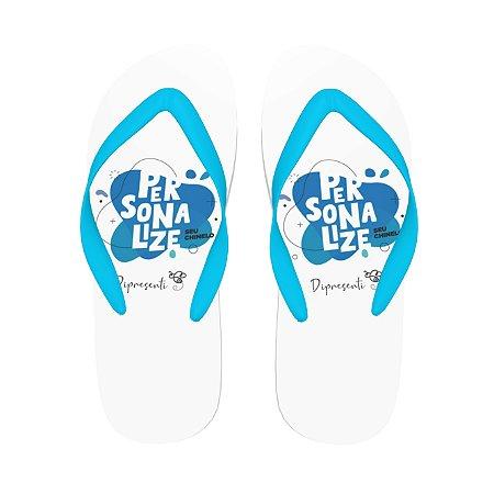 Chinelo - Personalizado